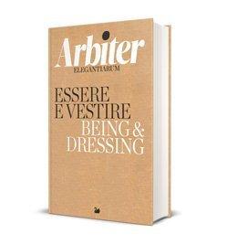 «Essere e vestire», in edicola il primo libro sulla sartoria italiana