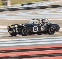 20 Cobra invadono Le Castellet