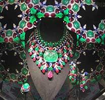 In scena a Tokyo la magia di Cartier