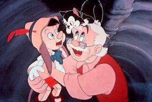 Pinocchio - 1940