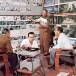 Walter Elias Disney, conosciuto come Walt Disney (1901-1966). Detiene il primato per il maggior numero di candidature di film all'Oscar (59 in totale, di cui 22 vinti, più altri quattro alla carriera); nel 1956 ha inoltre ottenuto il David di Donatello come miglior produttore straniero per «Lilli e il vagabondo» (1957).