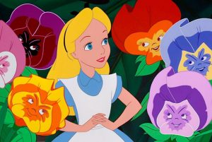 Alice nel paese delle Meraviglie - 1951