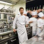 Il risotto allo zafferano di Massimiliano Alajmo smontato