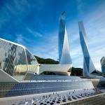 L'utopia della città di Hani Rashid