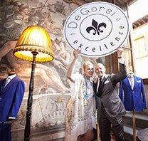 A Firenze la decima edizione del «Salon of excellence»