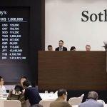 Hong Kong da incanto con Sotheby's