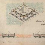 Le Corbusier , meno architetto e più uomo