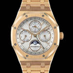 Smontato: Audemars Piguet Royal Oak Calendario Perpetuo