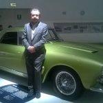 Le auto d'epoca rinascono con Modena Classic Works