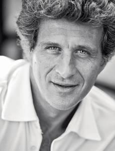 Lorenzo Frateschi, ceo di Moravia Yachting.