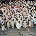 Michael Payne e il business delle Olimpiadi