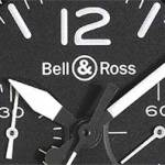 Smontato: Bell & Ross BR03-94 Black Matte Ceramic