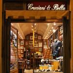 Città in Vetrina: Cruciani & Bella a Roma