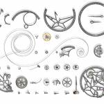 Smontato:  Excalibur Automatico Skeleton di Roger Dubuis