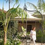 Donna Coraly Resort, ospitalità ad arte