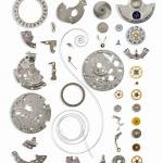 Smontato: Ulysse Nardin Dual Time Manufacture