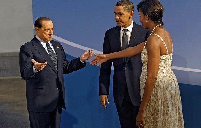 berlusconi-obama