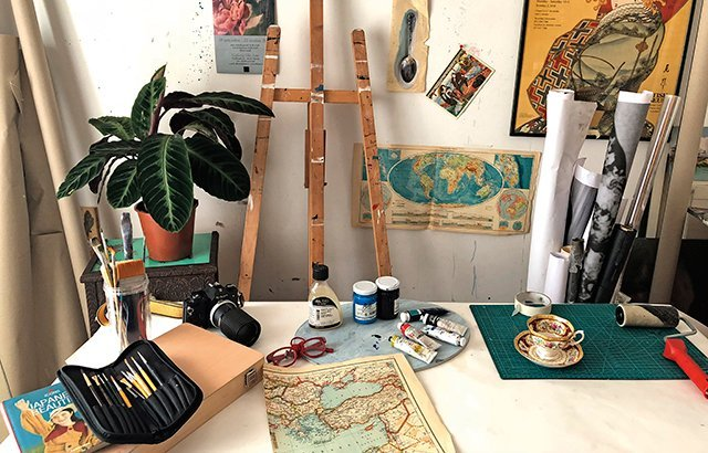 studio-1