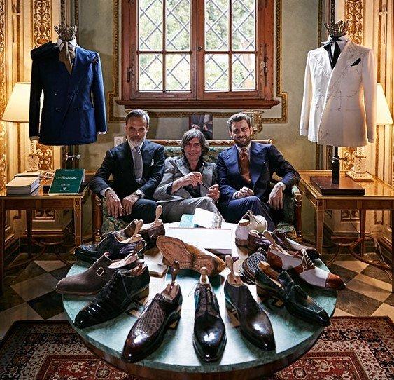 MASTERS of ELEGANCE promosso da DeGorsi Luxury Consulting