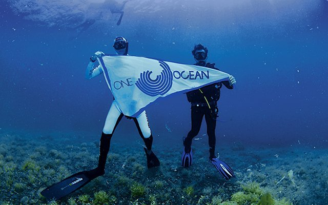 Non c'è un pianeta B: è il monito di One Ocean Foundation all'uomo che sta compromettendo la propria salute ed esistenza