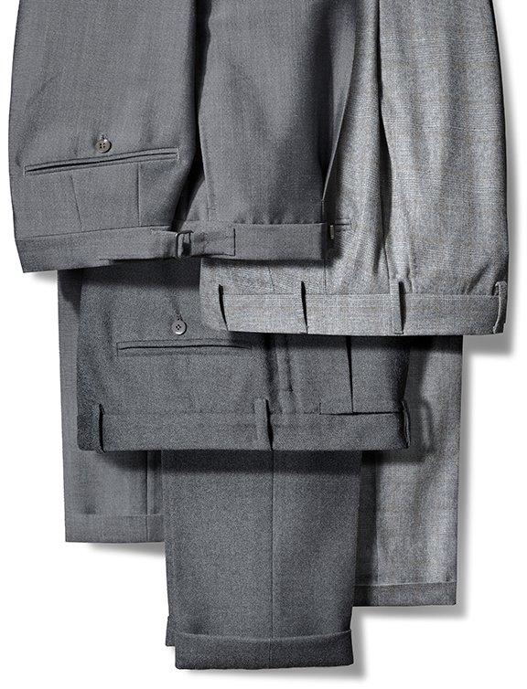 vestirsi uomo